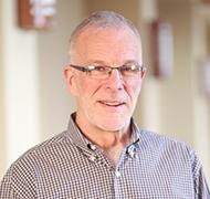 Bill Daniel, Church Executive and Elder