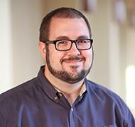 Geoff Meador, Communications Director