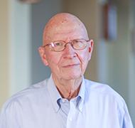 Harry Allison, Elder
