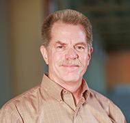 Jim Chandler, Elder