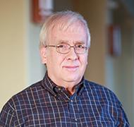 Phil Ringman, Elder