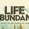 Listen to our current Sunday morning teaching series